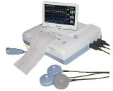 Econet Fetalmonitor CTG BT-350 LCD (Vorführgerät DEMO)