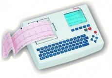 Cardiovit AT-101 M, & Datenspeicher