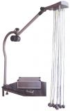Strässle EKG Sauganlage DT-100C (Vorführgerät DEMO)