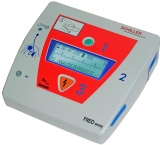 SCHILLER FRED easy manuell Defibrillator (Vorführgerät DEMO)