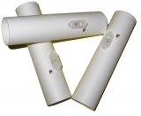 Econet Mundstücke für Spirometer SPM-300