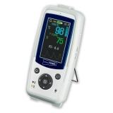 PalmCare Pro Li-Ion   Hand-Pulsoximeter mit Li-Ionen-Akku